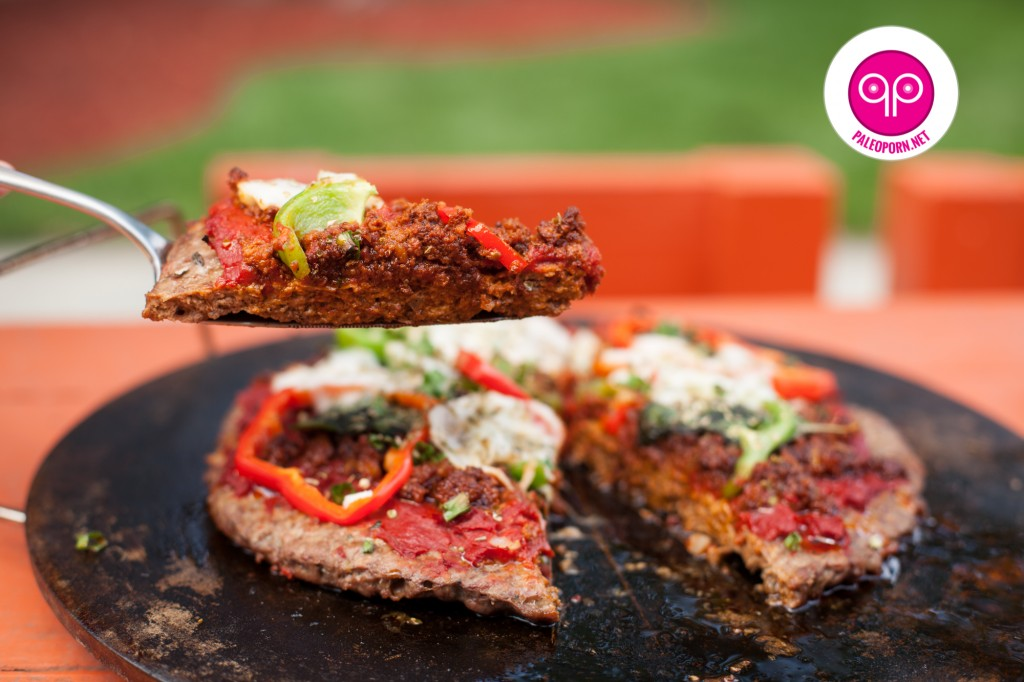 Paleo Meatza Recipe