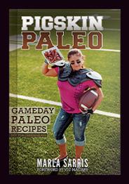 Pigskin Paleo: Game Day Recipes