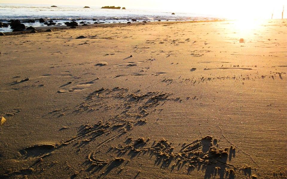 Marla Sarris Malibu Beach California-2