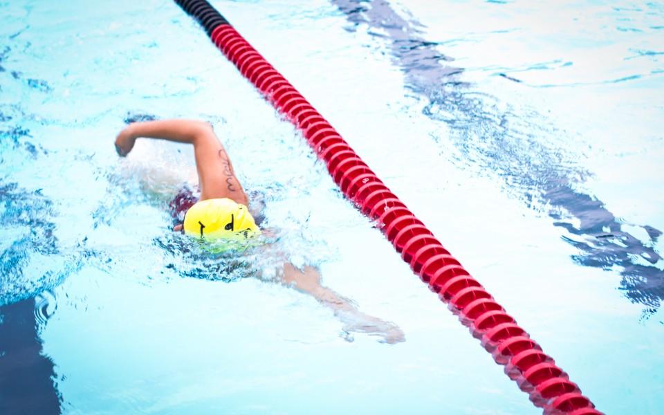 Marla Sarris Triathlon