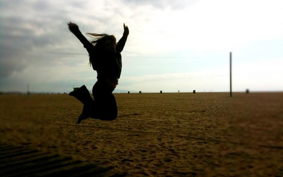 Marla Sarris Venice Beach California