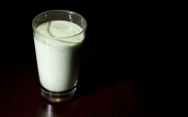 Primal Shamrock Shake Recipe