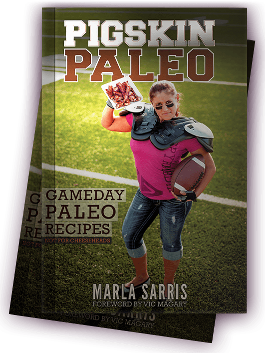 Pigskin Paleo: Game Day Recipes