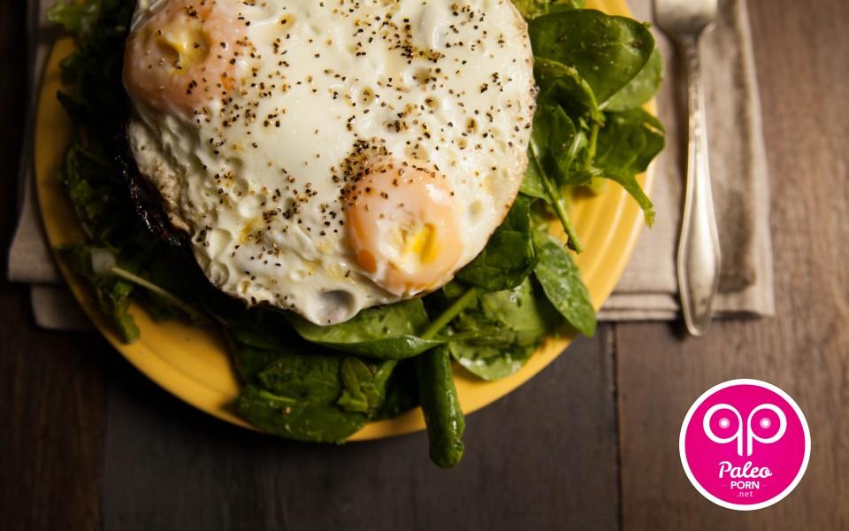 Paleo Recipe Paleo Breakfast Salad