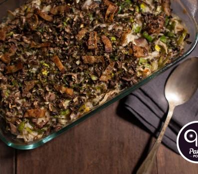 Paleo Recipe Paleo Turnip Hash Casserole
