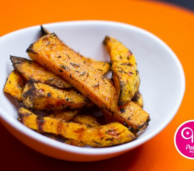 Paleo Recipe Thyme for Butternut Paleo Fries