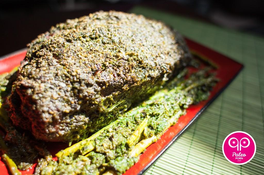 Paleo Ham Recipe