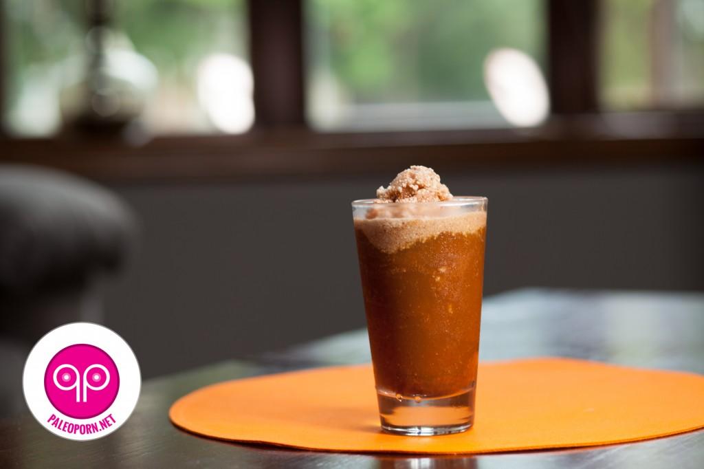 Paleo Frappuccino