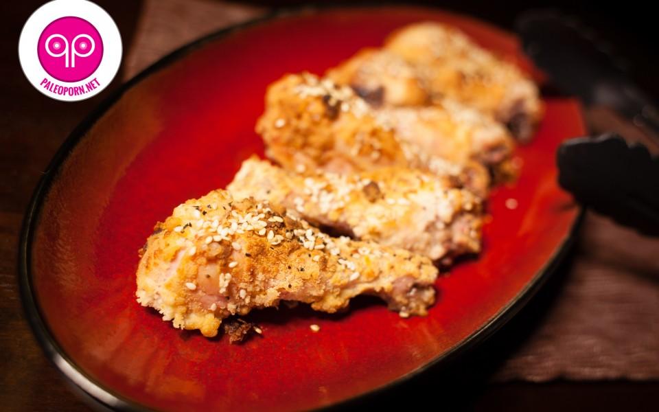 Paleo Not Fried Chicken