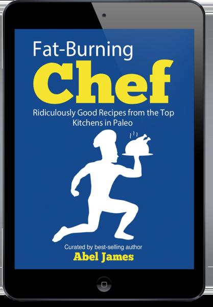 Fat Burning Chef iPad