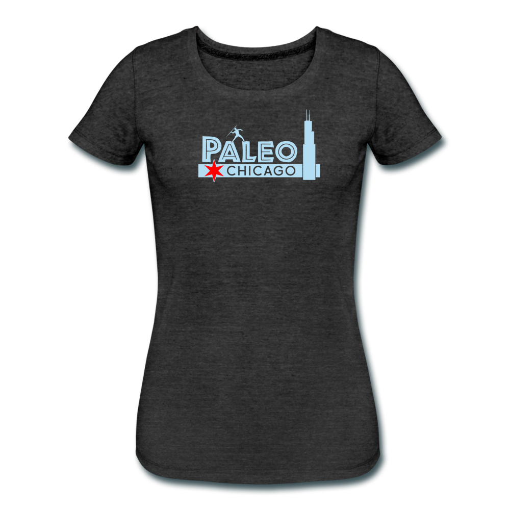 Paleo Chicago T-Shirt (Women's)