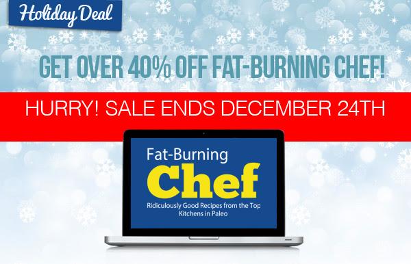 Fat Burning Chef