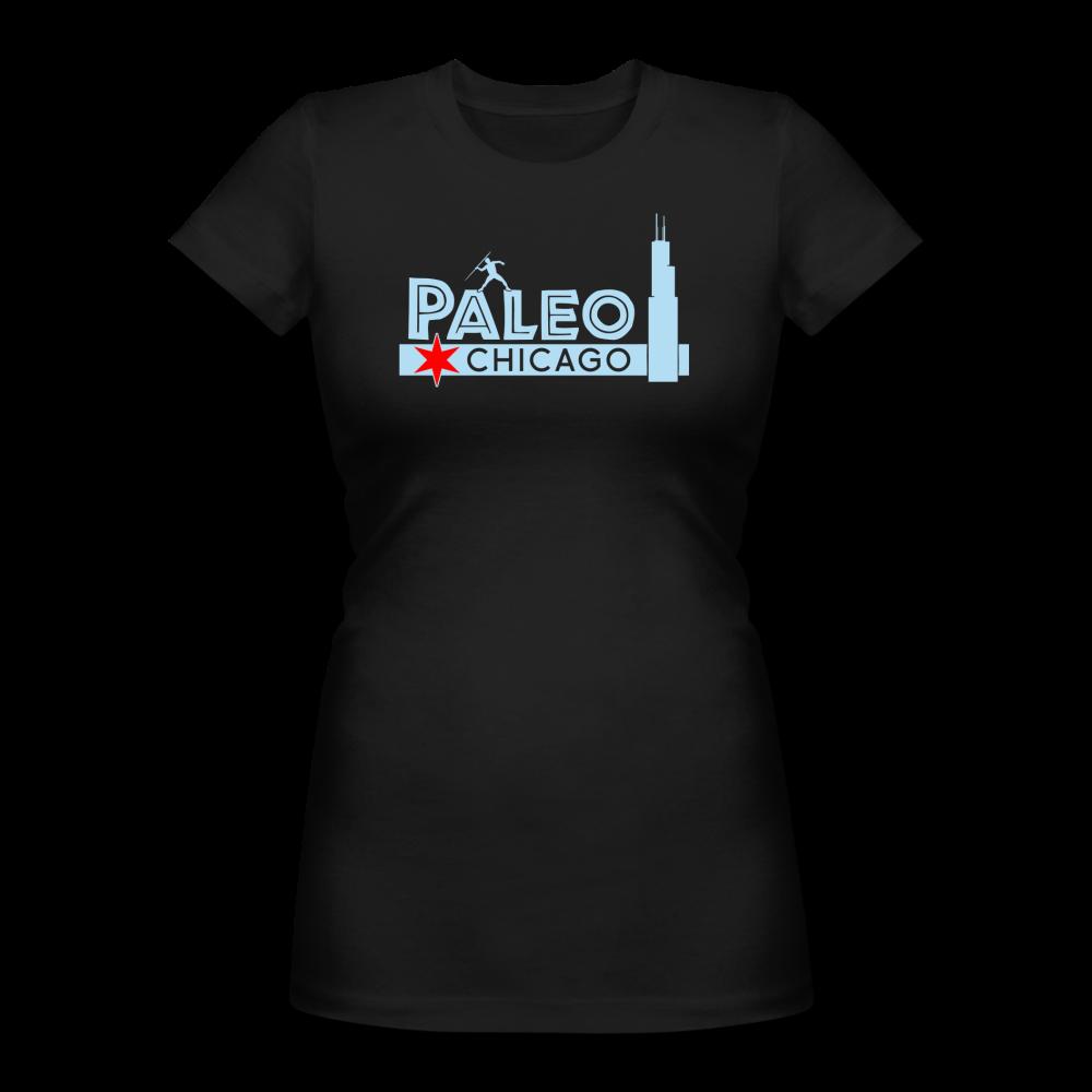 Paleo Chicago T-Shirt (Women's)