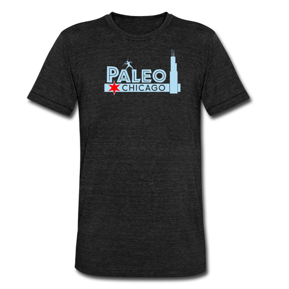 Paleo Chicago T-shirt