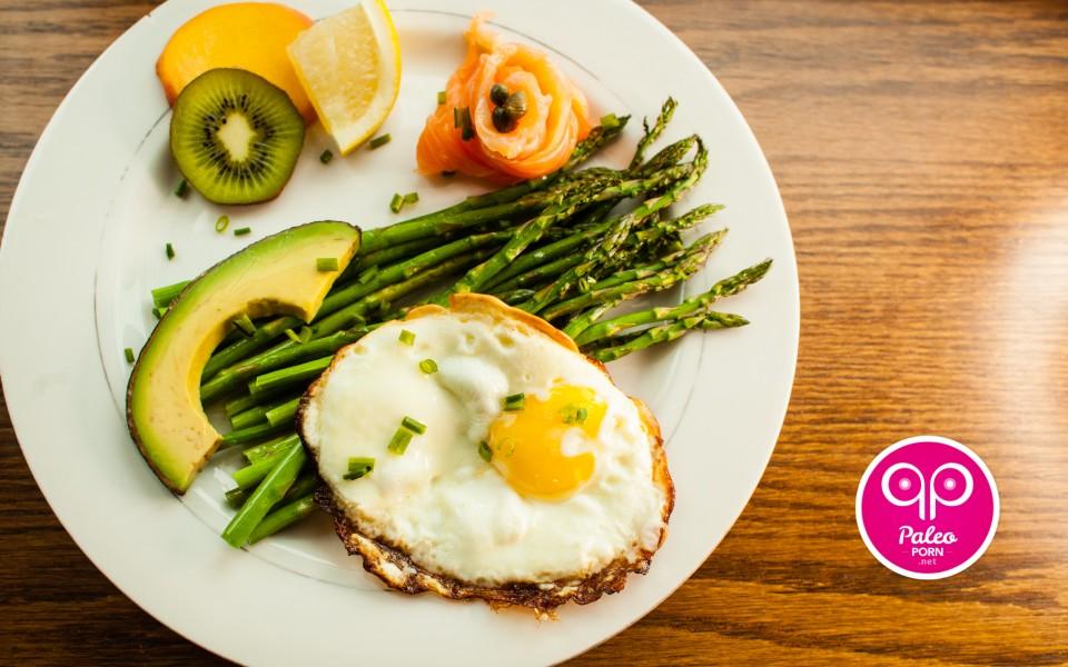 5 Painless Paleo Breakfast Ideas