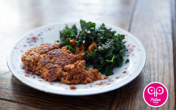 Paleo Ground Pork