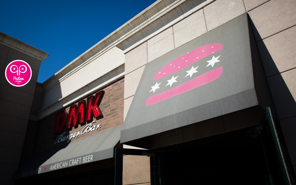 DMK Burger Bar Paleo Restaurant Chicago