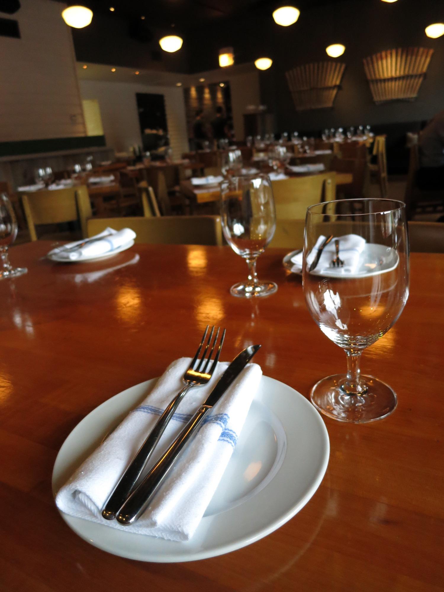 Paleo Chicago Restaurant Two