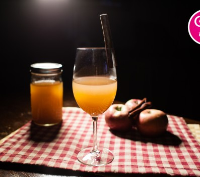 Paleo Apple Cider