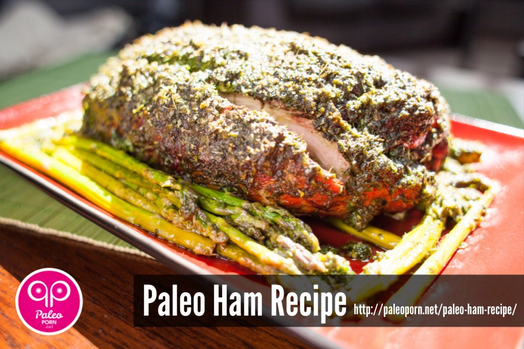 Paleo Ham Recipe Pinterest