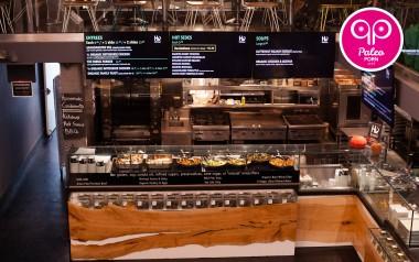 Hu Kitchen Paleo Restaurant New York City