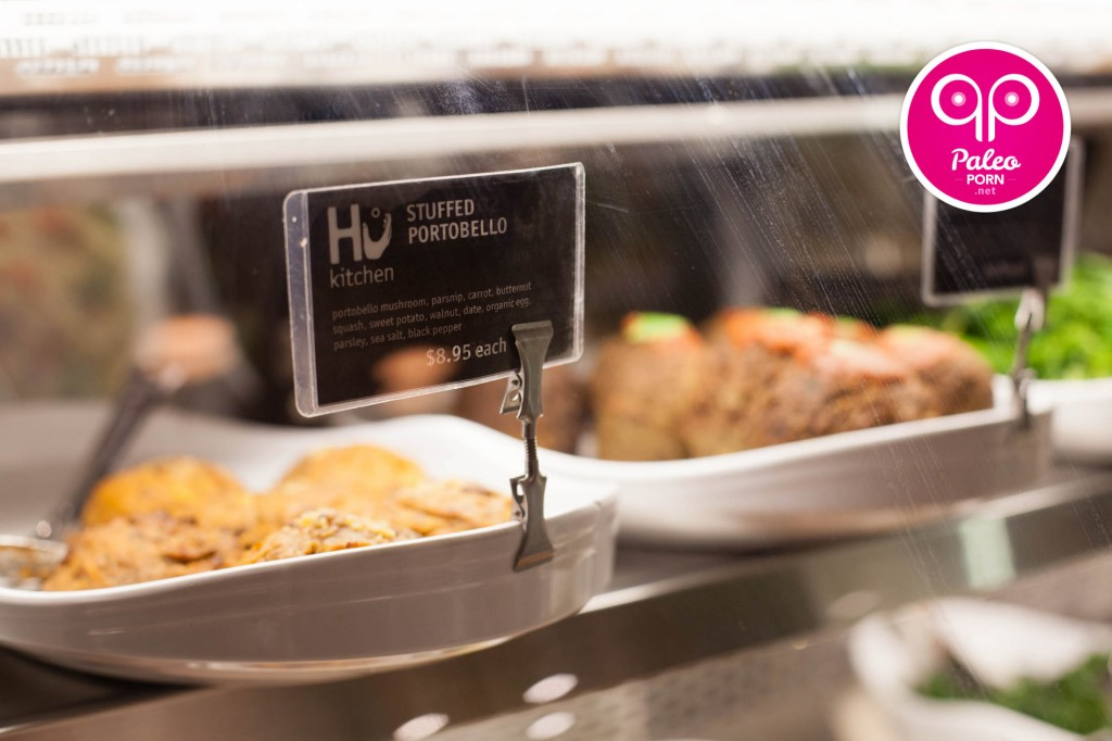 Hu Kitchen Paleo Restaurant New York City