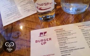Burger Up Nashville