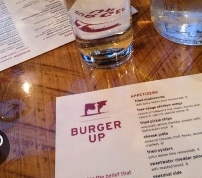 Burger Up Nashville