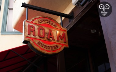 Roam Artisan Burgers San Francisco Paleo