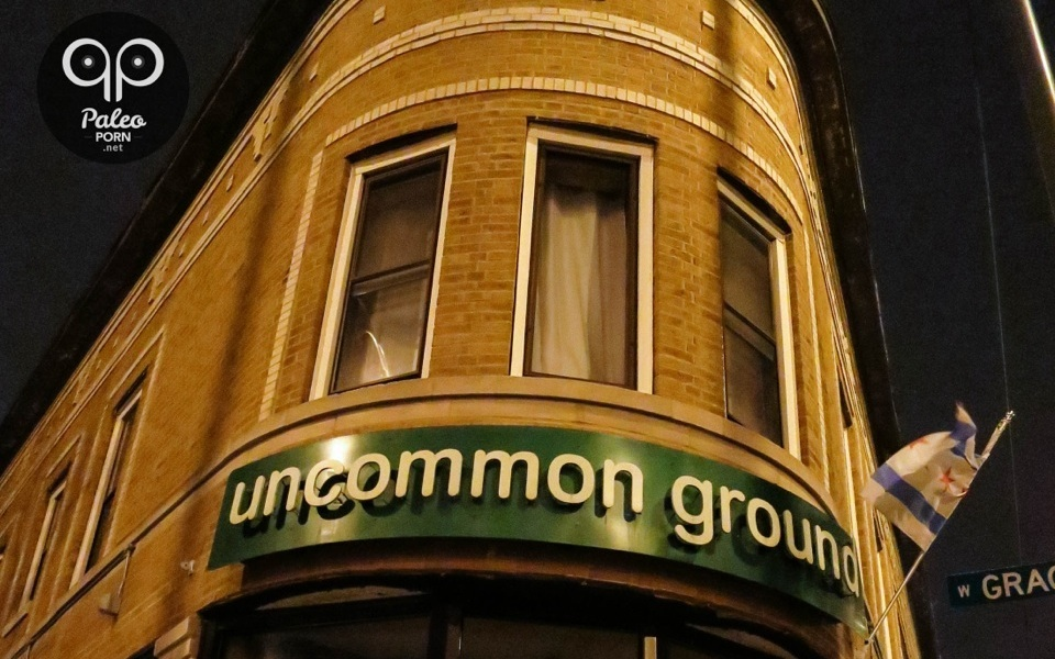 Uncommon Ground Chicago