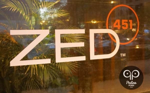 ZED451 Chicago