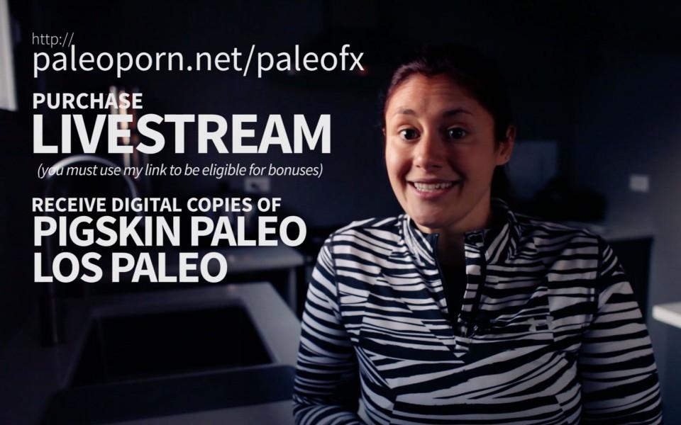 Paleo f(x) Livestream Bonuses