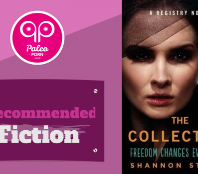 The Collection by Shannon Stoker