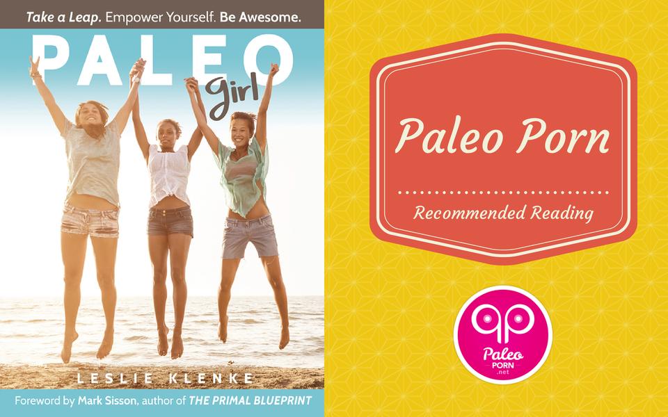 Paleo Girl