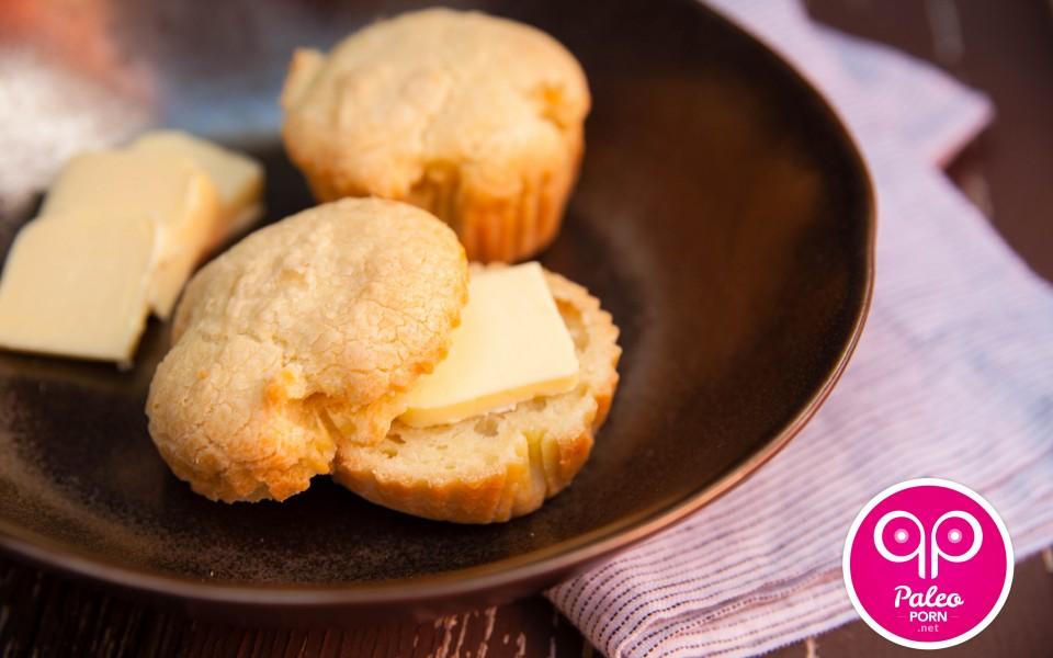 Paleo Recipe Paleo Biscuits