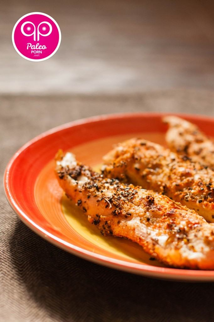 Spice Drawer Paleo Chicken Tenders