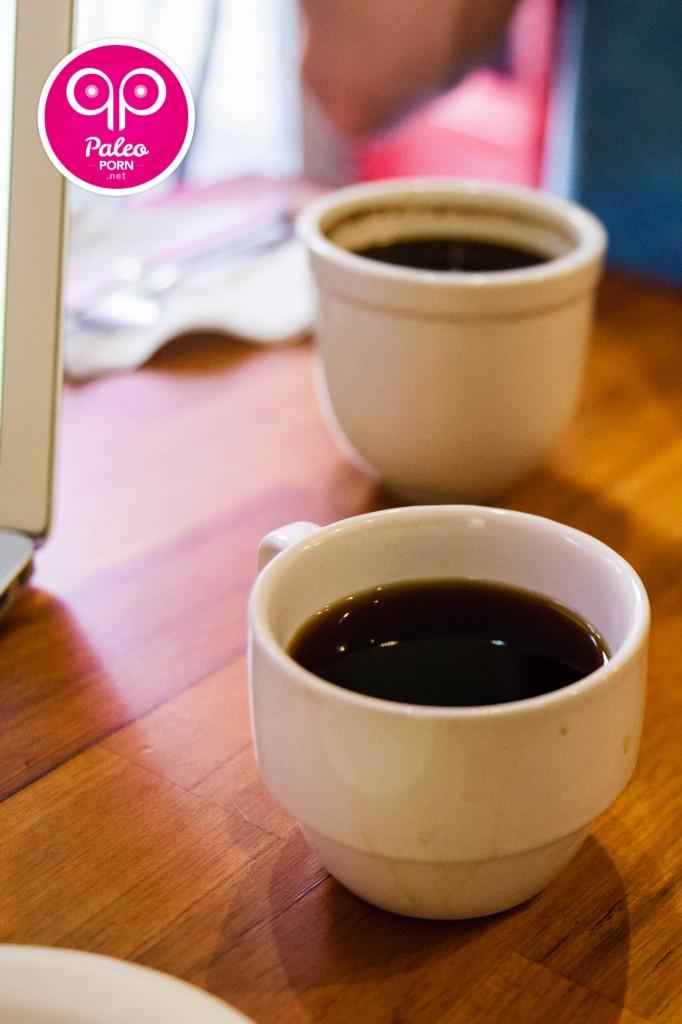mmm...Coffee Paleo Denver