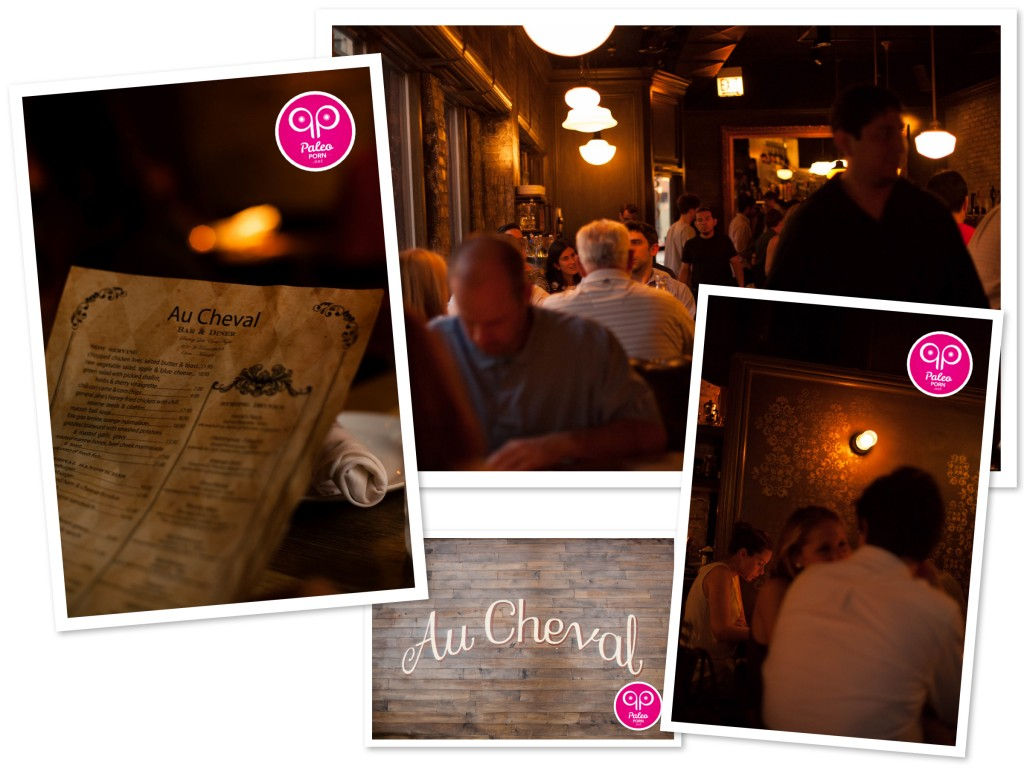 Au Cheval Chicago