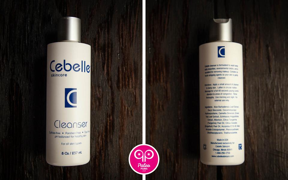 Cebelle Cleanser