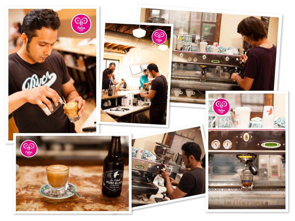 La Colombe Coffee Chicago