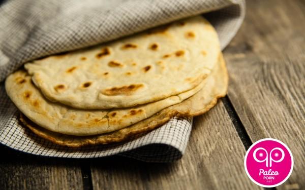 Paleo Recipe Paleo Tortillas