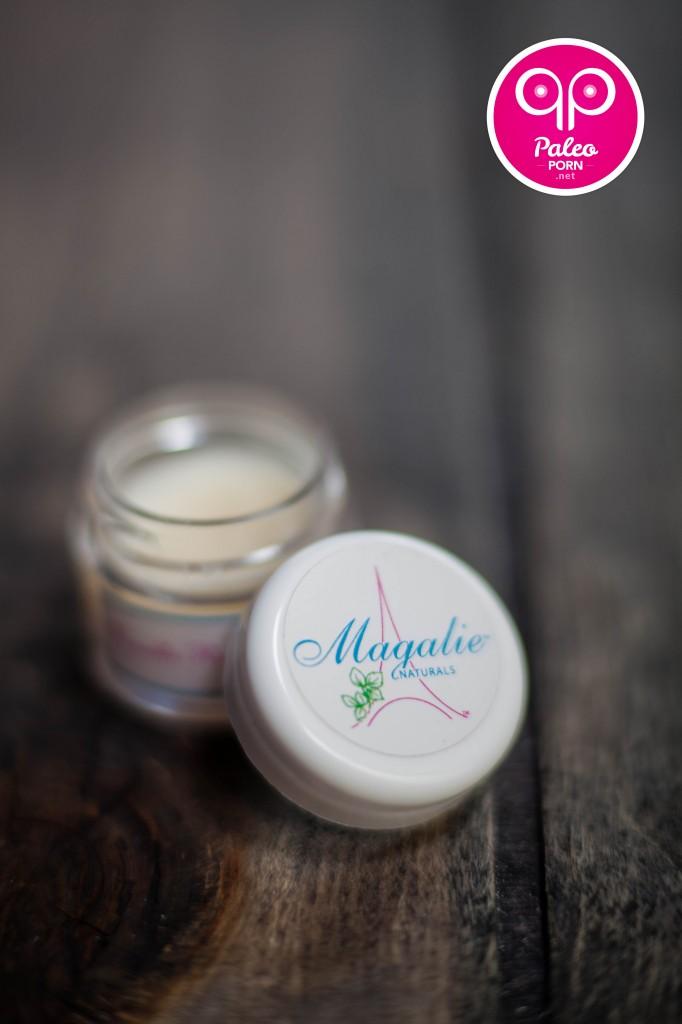 Vanilla Restructuring Lip Balm