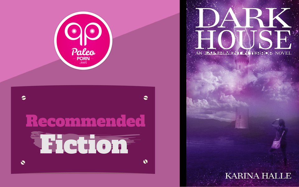 Darkhouse by Karina Halle