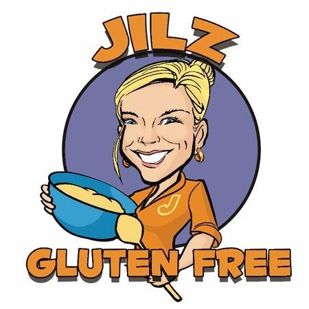Jilz Gluten Free