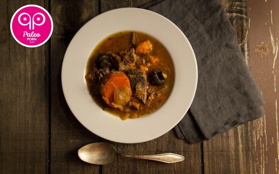 Paleo Recipe Pressure Cooker Paleo Beef Stew