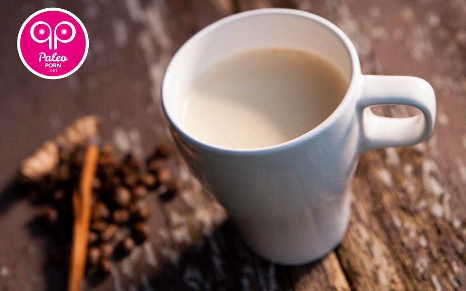 Paleo Recipe Turmeric Coffee
