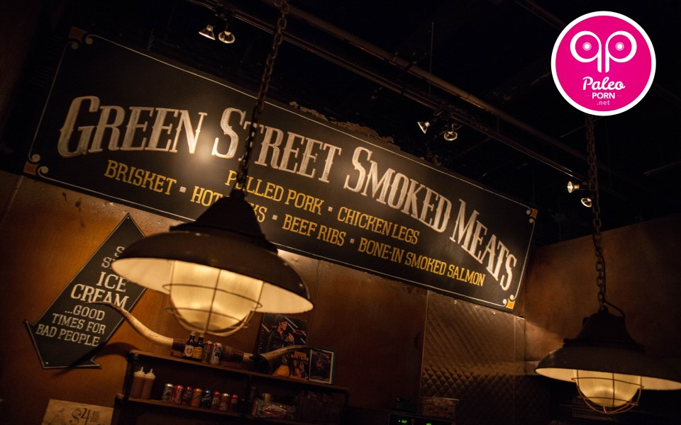 Paleo Restaurant - Green Street Smoked Meats Chicago