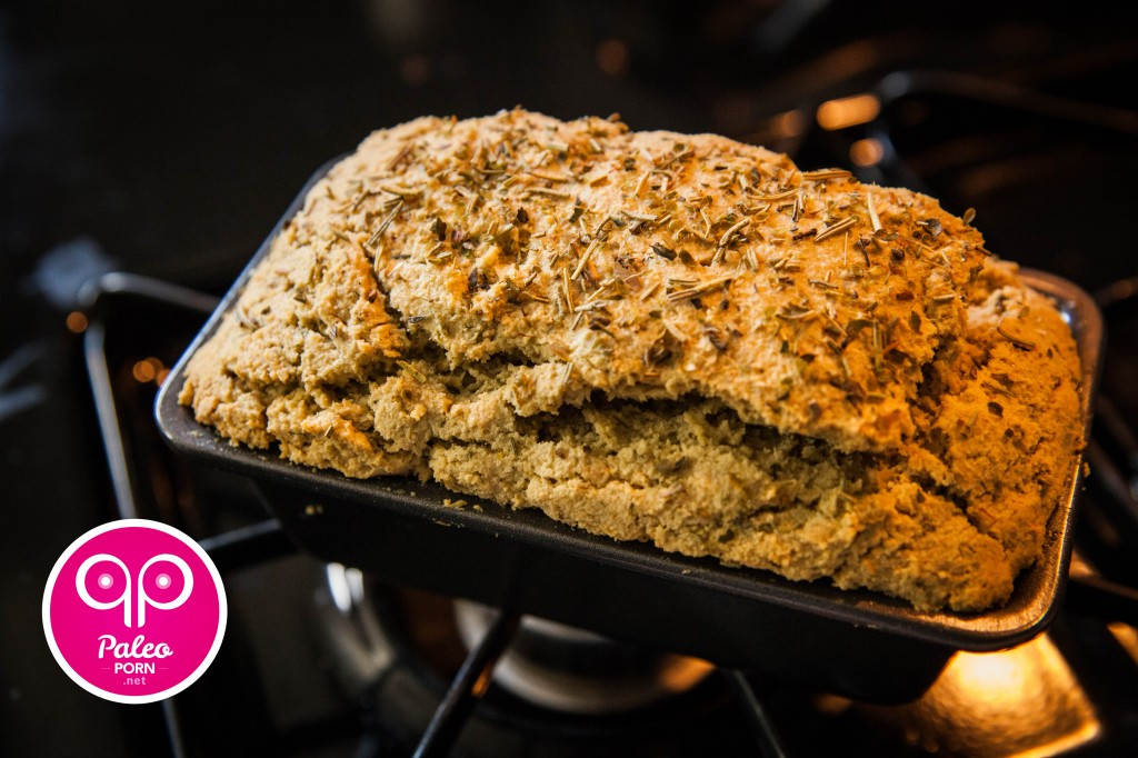 Paleo Recipe Paleo Bread Loaf