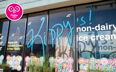 Kippy's Paleo Restaurant Los Angeles