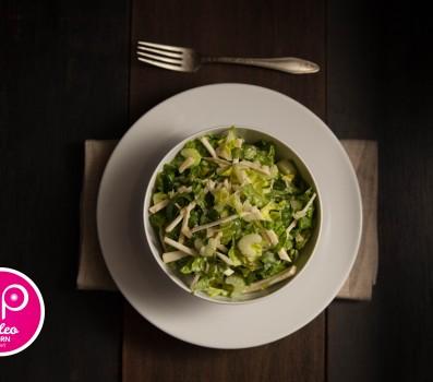 Paleo Recipe Paleo Caesar Salad